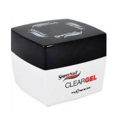SuperNail Żel Clear 14 g