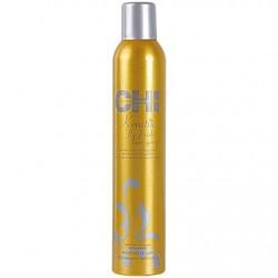 Flexible Hold Hair Spray, Elastyczny Spray z Keratyną  CHI 284g