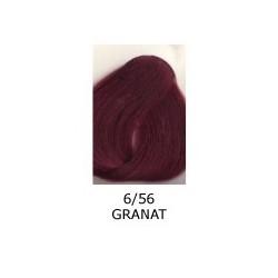 Farba do włosów Allwaves 100ml   6.56 granat