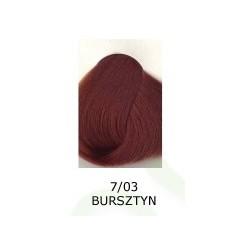 Farba do włosów Allwaves 100ml    7.003 bursztyn