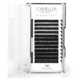 CAMELLIA LASHES NATURAL