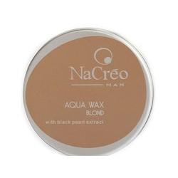 Wosk modelujący do włosów blond NaCreo 50ml