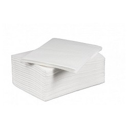 Ręczniki celulozowe do pedicure 100 sztuk