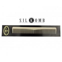 Profesjonalny grzebień fryzjerski silikonowy Silkomb  PRO012