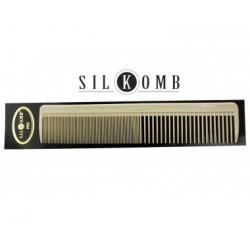 Profesjonalny grzebień fryzjerski silikonowy Silkomb  PRO030