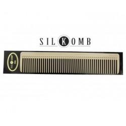 Profesjonalny grzebień fryzjerski silikonowy Silkomb  PRO035