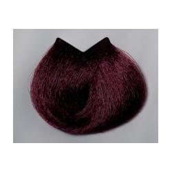 Farba do włosów Geneza 100ml   5V jasny kasztan fioletowy