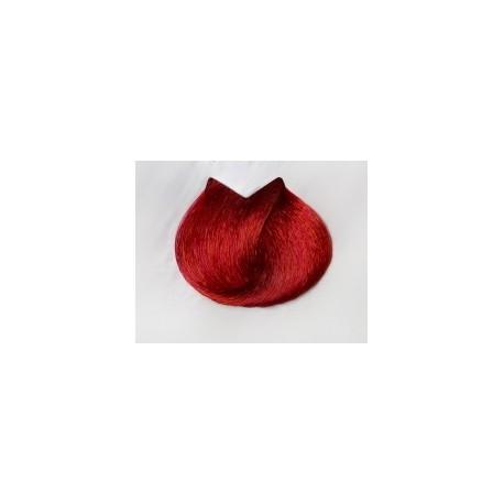 Farba do włosów Geneza 100ml   600 ultra jasna czerwień