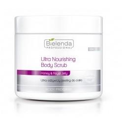Ultra Odżywczy peeling do ciała 550 g