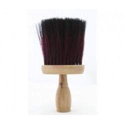 Karkówka fryzjerska z naturalnym włosiem