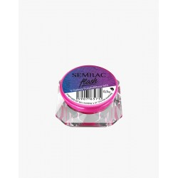 Purple&Rosa 665 Galaxy Flash Semilac 0.5g