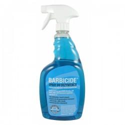 Barbicide -  spray do dezynfekcji 1000ml