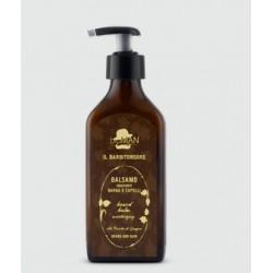 Balsam do pielęgnacji zarostu oraz włosów bioBotanic 200ml