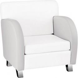 Fotel do poczekalni Carmen