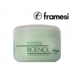 Maska do włosów Rigenol Framesi 500ml