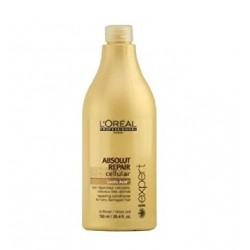 Odżywka błyskawicznie regenerująca włosy Loreal  750ml