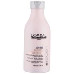 Szampon regenerujący i nadający blask włosom naturalnym i koloryzowanym Loreal  250ml