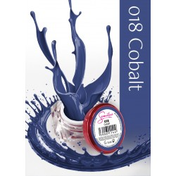 Semilac UV Gel Color 018 Cobalt 5 ml