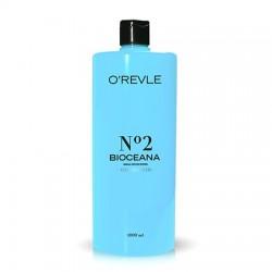 Odżywka do włosów zniszczonych ze skłonnością do przetłuszczania się O'REVLE 1000ml