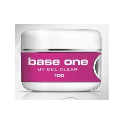 Żel UV Base One 100 g Clear