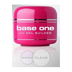 Żel UV Base One 5 g  Clear