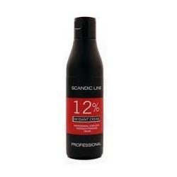 Woda utleniona 12% Scandic Oxydant Creme 1000ml
