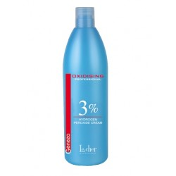 Woda utleniona 3% Lecher 1000 ml