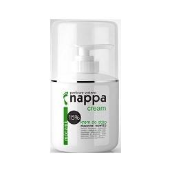 Krem do stóp NAPPA z mocznikiem 15% 100 ml