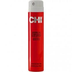 Enviro 54 Firm Hold Spray bardzo mocny lakier do włosów 340g
