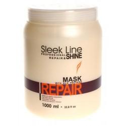 Maska do włosów zniszczonych Repair Stapiz 1000ml