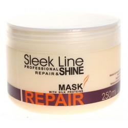 Maska do włosów zniszczonych Repair Stapiz 250ml
