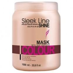Maska do włosów farbowanych Colour Stapiz 1000ml