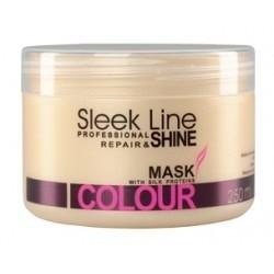 Maska do włosów farbowanych Colour Stapiz 250ml