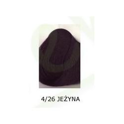 Farba do włosów Allwaves 100ml 4.26 jeżyna