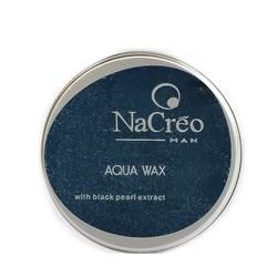 Wosk modelujący do włosów bezbarwny NaCreo 50ml