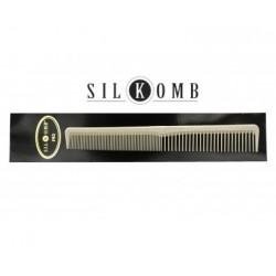 Profesjonalny grzebień fryzjerski silikonowy Silkomb  PRO011