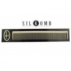Profesjonalny grzebień fryzjerski silikonowy Silkomb  PRO025