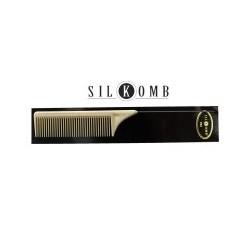 Profesjonalny grzebień fryzjerski silikonowy Silkomb  PRO055