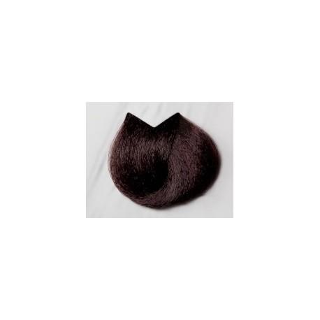Farba do włosów Geneza 100ml  4BV śliwka w czekoladzie