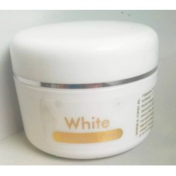 Żel UV/LED White Champion Line 50 ml