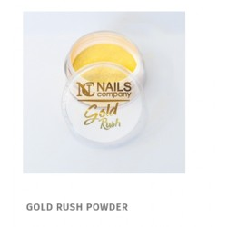 Nails Company Gold Rush