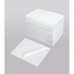 Serwety celulozowo-włókninowe  38x17cm  100 sztuk