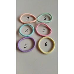 gumeczka kolorowa