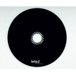 Koło do koloryzacji Lefed 60cm