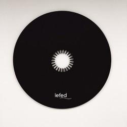 Koło do koloryzacji włosów Lefed 100cm