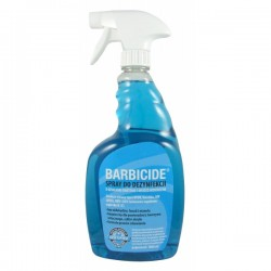 Barbicide -  spray do dezynfekcji 1000ml