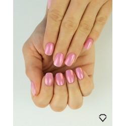 Pyłek Flash Aurora Pink 682 Semilac 0.5g