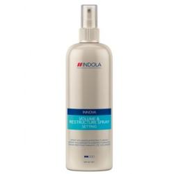 Spray dodający objętości Indola 300ml