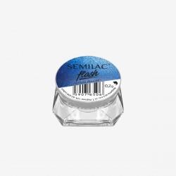 Holo Blue 691 Flash Semilac 0.2g