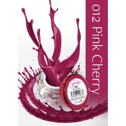 Semilac UV Gel Color 012 Pink Cherry 5 ml